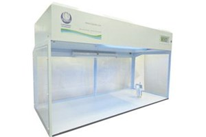 Laminar Flow Workstation (Vertical Flow)
