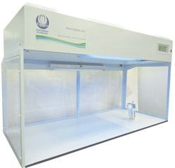 Laminar Flow Workstation (Vertical Flow) by Bigneat Ltd product image