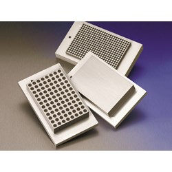 Corning® LSE™ Dual Block Only, 96-well PCR Microplate, Skirted or Nonskirted by Corning Life Sciences product image