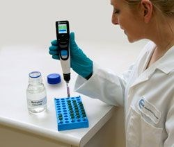 eVol® Digital Analytical Syringe by SGE Analytical Science product image