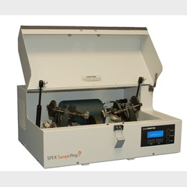 8000D Mixer/Mill<sup>®</sup> by SPEX SamplePrep, LLC product image