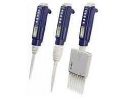 Electronic Micropipette - Acura® Electro 926/936/956 by Socorex Isba SA product image