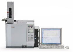 GC-2010 Plus Gas Chromatograph by Shimadzu Scientific Instruments Inc. product image