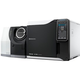 GCMS-TQ8040 NX Triple Quad Gas Chromatograph Mass Spectrometer by Shimadzu Scientific Instruments Inc. product image