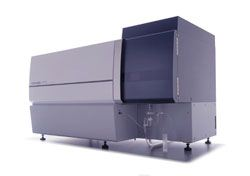 ICPE-9000: Simultaneous ICP Emission Spectrometer by Shimadzu Scientific Instruments Inc. thumbnail