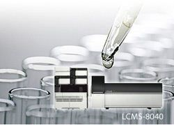 LC/MS/MS Method Package for Lipid Mediators by Shimadzu Scientific Instruments Inc. product image