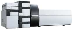 LCMS-8030 Triple Quadrupole Mass Spectrometer by Shimadzu Scientific Instruments Inc. thumbnail