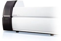 LCMS-8030 Triple Quadrupole Mass Spectrometer