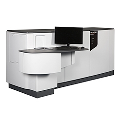 MALDI-7090 TOF-TOF Mass Spectrometer by Shimadzu Scientific Instruments Inc. thumbnail