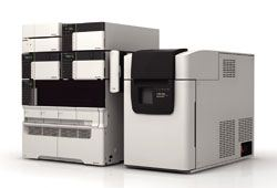 Nexera MP UHPLC System by Shimadzu Scientific Instruments Inc. thumbnail