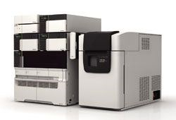 Nexera MP UHPLC System by Shimadzu Scientific Instruments Inc. product image