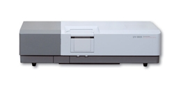UV-3600 Spectrophotometer by Shimadzu Scientific Instruments Inc. thumbnail