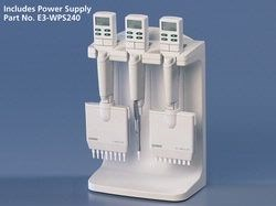Rainin Electronic Pipette Rapid Charge Stand for EDP3 E3-RCS240 by Anachem product image