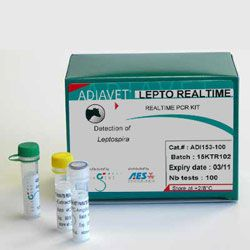 ADIAGENE PCR testing kits for veterinary diagnostic by AES CHEMUNEX thumbnail