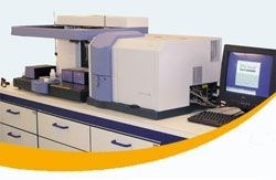 BactiFlow Rapid Microbiology Flow Cytometer by AES CHEMUNEX product image