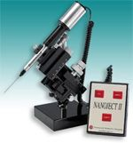 Nanoject II Auto-Nanoliter Injector by Drummond Scientific Co. thumbnail