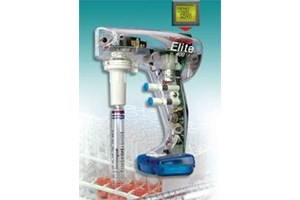 Portable Pipet-Aid Elite 400