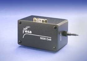 Model 5030 Cell for EC-MS Applications