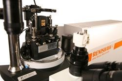 AFM-Raman System by Renishaw plc. product image