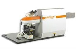 inVia Raman microscope by Renishaw plc. product image