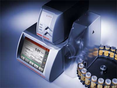 Alcolyzer Beer Analyzing System by Anton Paar GmbH thumbnail