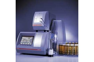 Alcolyzer Beer Analyzing System