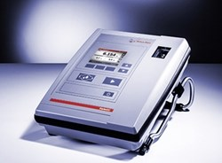 Combined CO₂ and O₂Meter: CboxQC™ by Anton Paar GmbH product image
