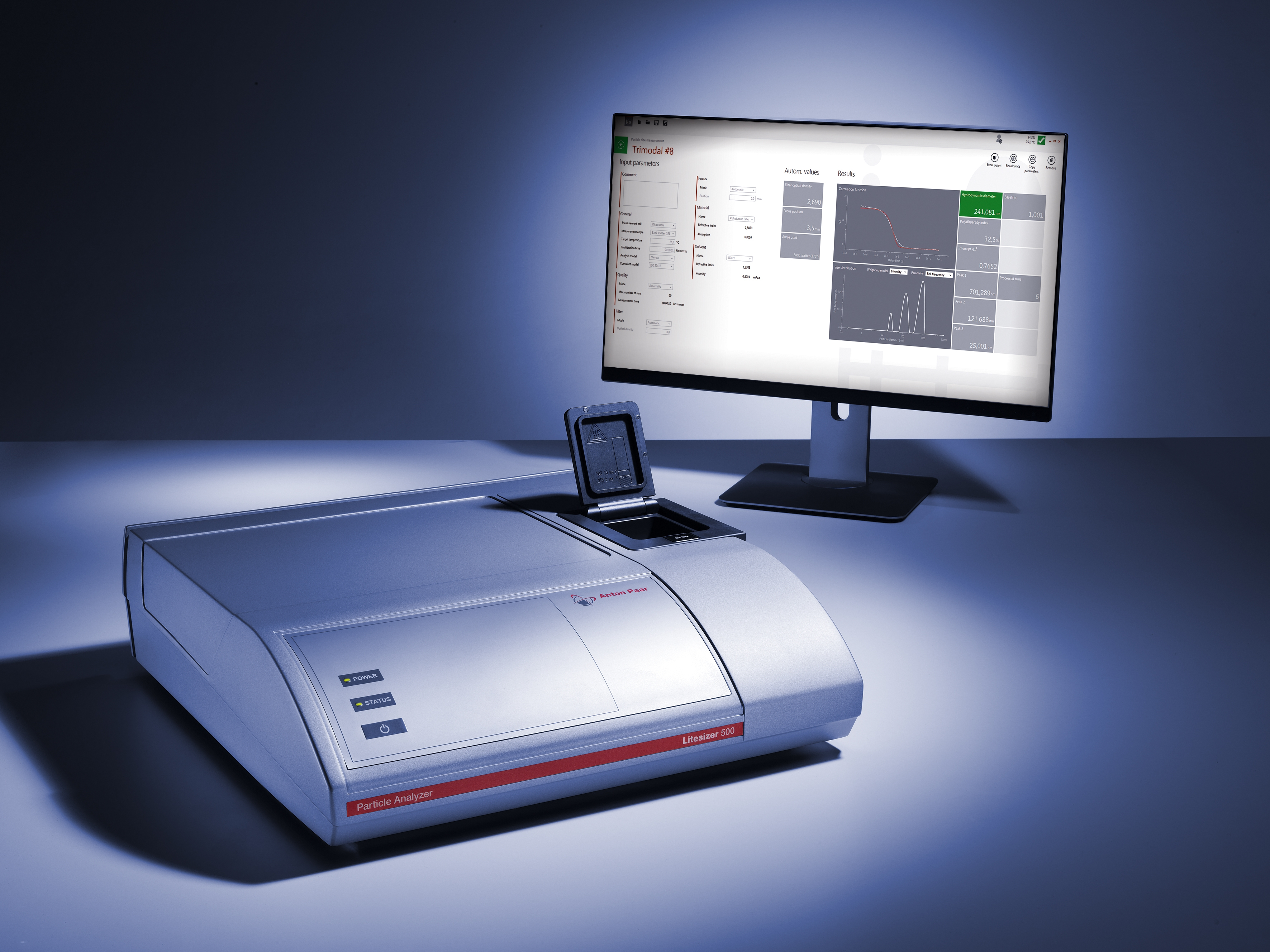 Litesizer™ Series: Particle Characterization by Anton Paar GmbH thumbnail