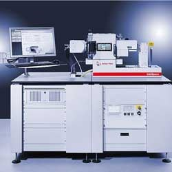 Modular System for Nanostructure Analysis: SAXSpace by Anton Paar GmbH product image