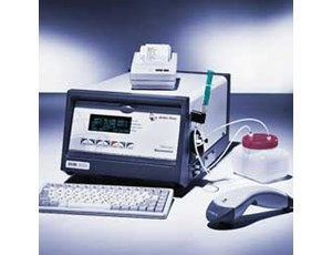 Kinematic Viscosity: SVM 3000 Stabinger Viscometer