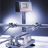 Inline Brix Measurement, Diet Beverage Analysis and CO2 Measurement: Cobrix 5