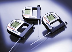 Portable Density Meter: DMA 35 by Anton Paar GmbH product image