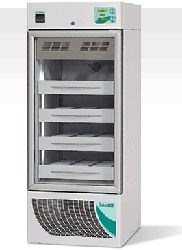 Emoteca 250 Blood Bank Refrigerator Twin Compressor by Lorne Laboratories Ltd product image