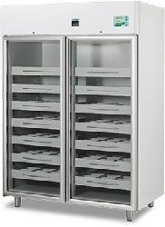 Emoteca 1500 Blood Bank Refrigerator Twin Compressor by Lorne Laboratories Ltd product image