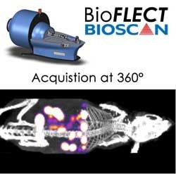 Bioscan BioFLECT™ 400 by Bioscan Inc. product image