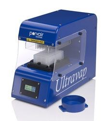 Ultravap™ Robot-Compatible Microplate Evaporator by Porvair Sciences Ltd product image