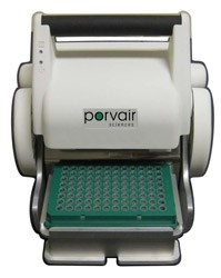 MicroSeal by Porvair Sciences Ltd product image