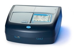 DR 6000™ UV-Vis Spectrophotometer by Hach Company thumbnail