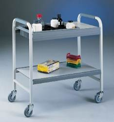 Laboratory Carts by Labconco Corp thumbnail