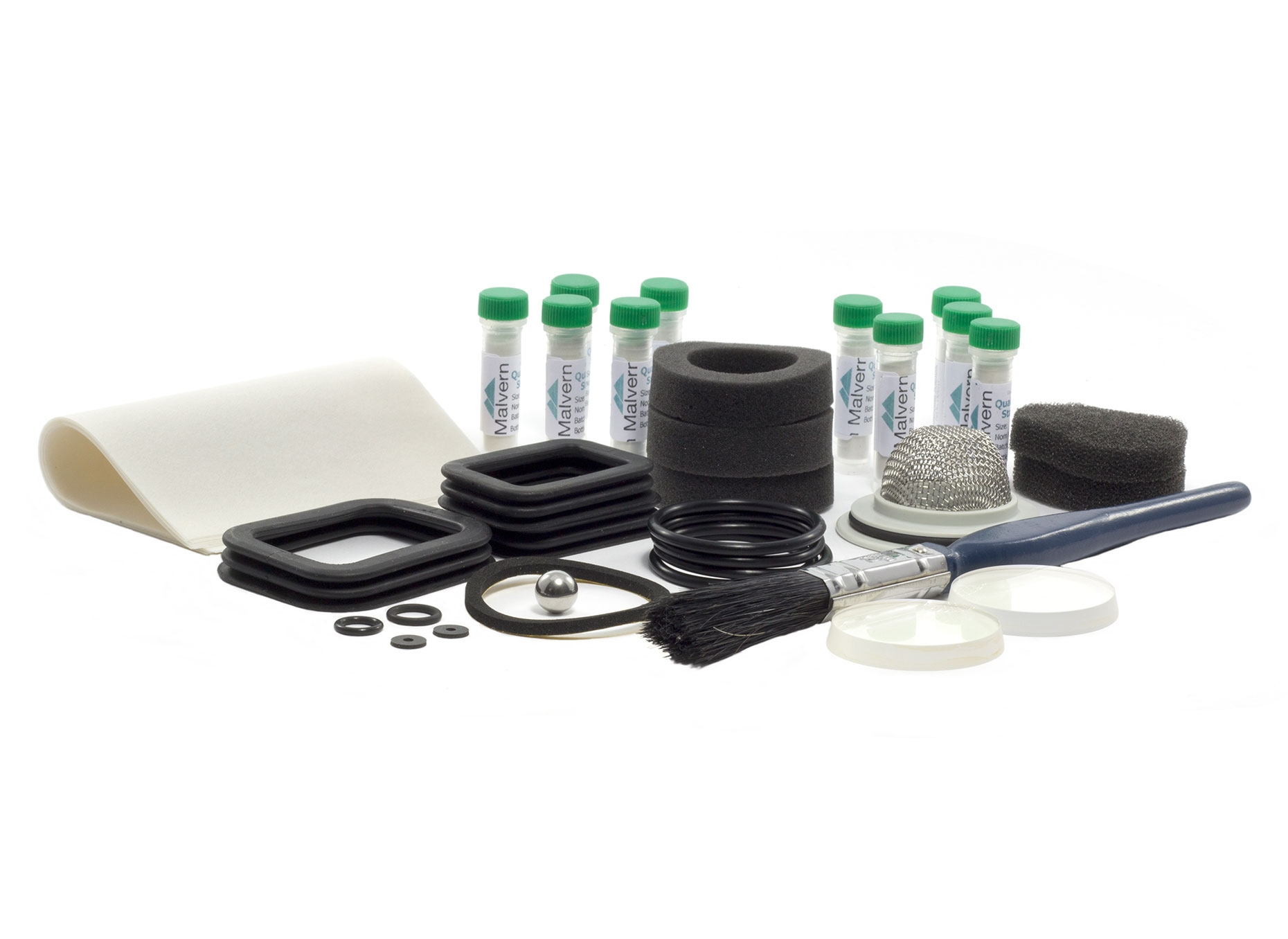 Aero S Consumables Kit by Malvern Panalytical thumbnail