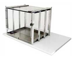Operant Conditioning Standard Modular Test Chamber by Med Associates Inc. thumbnail