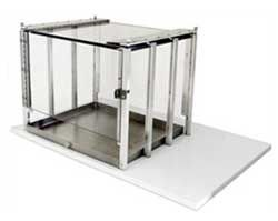 Operant Conditioning Standard Modular Test Chamber by Med Associates Inc. product image