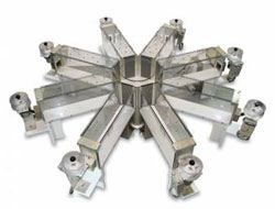 Standard Eight Arm Radial Maze Package for Rat