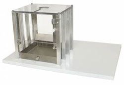 Classic Modular Test Chamber with Modified Top by Med Associates Inc. product image