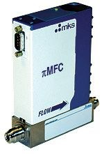 Mass Flow Controllers & Mass Flow Meters by MKS Instruments Inc. product image