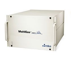 MultiGas™ 2032 Purity FTIR Gas Analyzer by MKS Instruments Inc. thumbnail