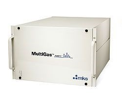 MultiGas™ 2032 Purity FTIR Gas Analyzer by MKS Instruments Inc. product image