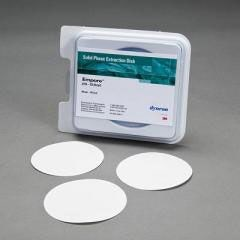3M™ Empore™ C8 90 mm Disk by 3M Bioanalytical product image