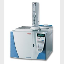 Thermo Scientific™ TRACE™ Ultra Gas Chromatograph by Thermo Fisher Scientific product image