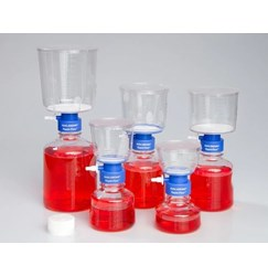 Nalgene™ Rapid-Flow™ sterile disposable filter units with PES membrane
